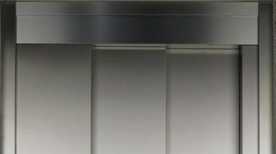 Cfa ascenseur el ments standard for Decoration porte ascenseur